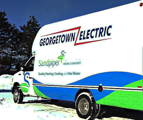 Georgetown Electric - Sandpiper